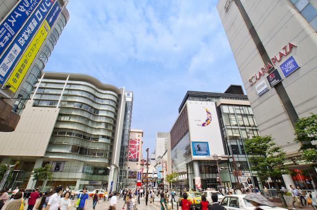 FG2017_phoro_FukuokaCity_street
